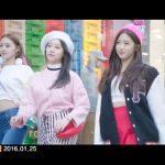 SUS4、『Pick me up』ティザーM/V動画