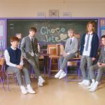 SEVENTEEN&ユン・ジョンシン、『Chocolate』フル/V動画