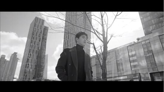 2AMチョ・グォン『Crosswalk』フルM/V動画