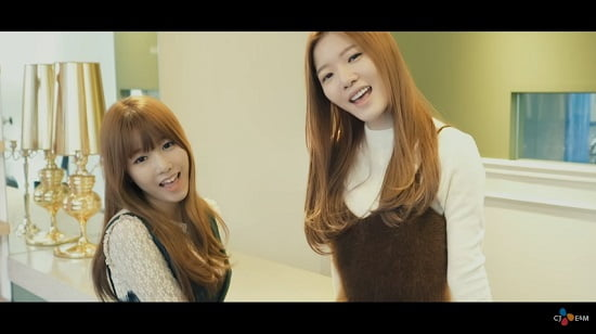 WABLE 新曲『I Want to Date』フルM/V動画