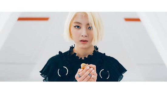 LADIES CODE、『GALAXY』ティザーM/V動画