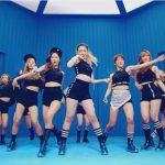 新人ガールズグループ「宇宙少女」、『Catch Me』ティザーM/V動画