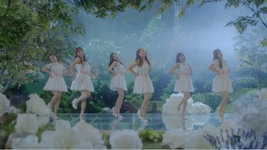 A Pink 『Brand New Days』M/V動画
