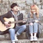 Red Velvetウェンディ&Eric Nam 『Spring Love』フルM/V動画