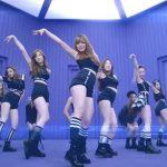 新人ガールズグループ「宇宙少女」、『Catch Me』フルM/V動画