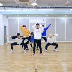 新人ボーイズグループASTRO、『HIDE&SEEK』DANCE PRACTICE