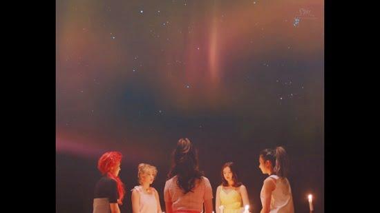 Red Velvet 『One Of These Nights』フルM/V動画