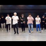 Boys Republic『Get Down』Dance Practice