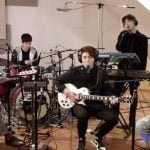 DAY6、『Letting Go』Band Practice
