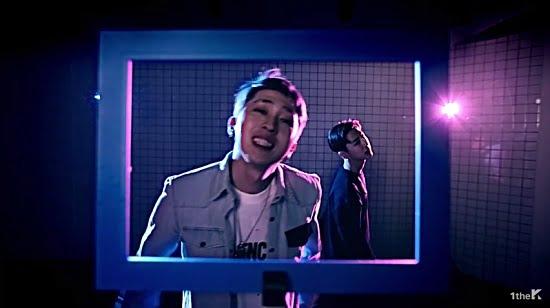 SLEEPY&B.A.Pバン・ヨングク、『Body Lotion』フルM/V動画