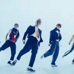 新人ボーイズグループNCTのユニットNCT U、 『The 7th Sense』Performance Video