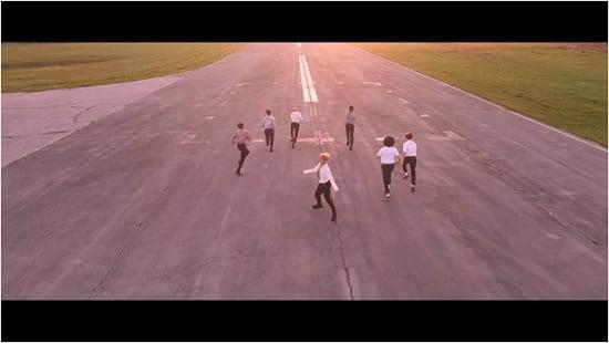 防弾少年団、『EPILOGUE : Young Forever』フルM/V動画