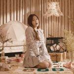 歌手パク・ボラム 『Dynamic Love』フルM/V動画