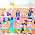 TWICE、2ndミニアルバム「PAGE TWO」HIGHLIGHT
