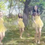 APRIL、『Tinker Bell』フルM/V動画