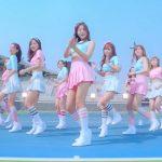 新人ガールズグループ「I.O.I」、『Dream Girls』フルM/V動画