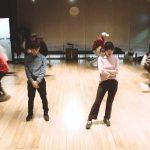 悪童ミュージシャン『HOW PEOPLE MOVE』DANCE PRACTICE