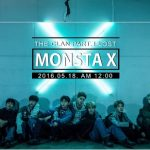 MONSTA X、「THE CLAN PART.1 LOST」Preview