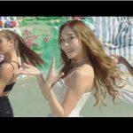 ジェシカ、『FLY』フルM/V動画