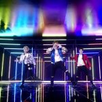 MAP6、『Swagger Time』フルM/V動画