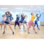 CLC『No oh oh』Choreography Practice Video