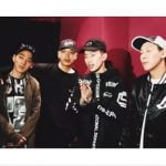 JayPark『All I Wanna Do』フルM/V動画