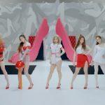 Brave Girls 新曲『High Heels』ティザーM/V動画
