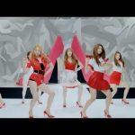 Brave Girls 新曲『High Heels(Dance Ver.)』フルM/V動画