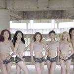 新人ガールズグループ「Switch」、『Fiestaloca』フルM/V動画