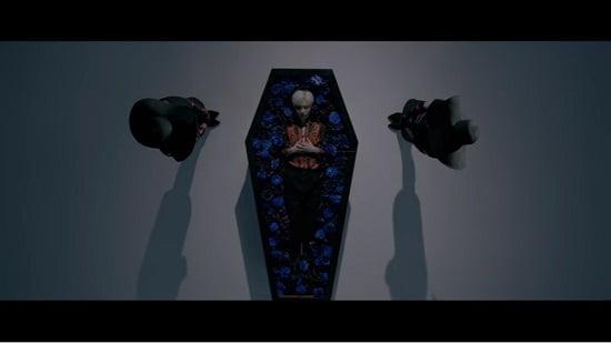 SHINeeテミン 『さよならひとり』フルM/V動画