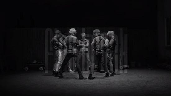 新人ボーイズグループNCTのユニットNCT 127、 『Fire Truck』ティザーM/V動画