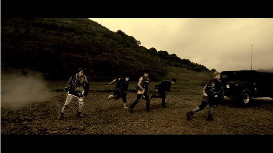 MR.MR『ROCK this WØRLD』フル/V動画