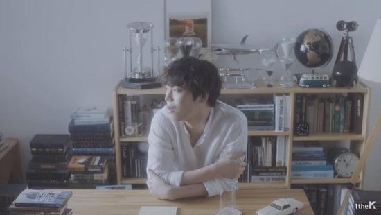 John Park、『Thought Of You』フルM/V動画