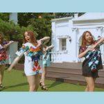 UNICORN、『BLINK BLINK (Dance ver.)』フルM/V動画