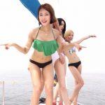 BAMBINO、『Moonlight Shower』MV MAKING
