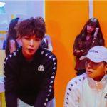 MOBB(WINNERソン・ミンホ&iKONのBOBBY) 『FULL HOUSE』フルM/V動画