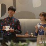 B1A4シヌ、『The Way To Find Love』「シンデレラと4人の騎士」のOST