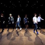 2PM『Promise (I'll be)』Dance Practice Video