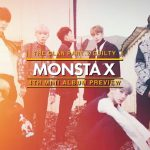 MONSTA X、アルバム「THE CLAN PART.2 GUILTY」PREVIEW