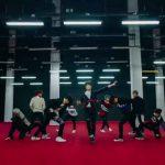 新人ボーイズグループSF9、 『Fanfare』フルM/V動画
