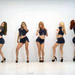 SWITCH『BIKINI』Choreography Video