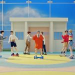 NCT DREAM、 『Chewing Gum』Hoverboard Performance Video