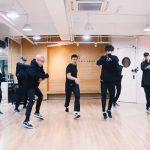MONSTA X 『Fighter』Dance Practice