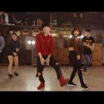 JayPark X 1MILLION『All I Wanna Do』フルM/V動画