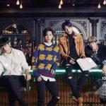 B.A.P、アルバム「NOIR」Highlight Medley