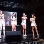 BAMBINO、『Moonlight Shower』公演現場