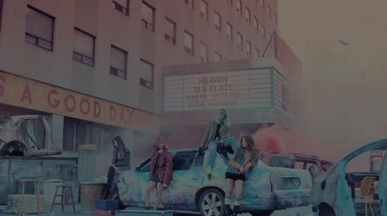 BLACKPINK、『STAY』フルM/V動画