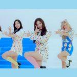 新人ガールズグループMOMOLAND、『JJan! Koong! Kwang!』フルM/V動画y