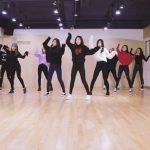TWICE、『JELLY JELLY』Dance Practice Video