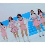 新人ガールズグループMOMOLAND、『JJan! Koong! Kwang!(Dance ver.)』フルM/V動画